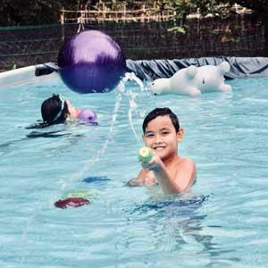 Chi Bu Kids' Camp